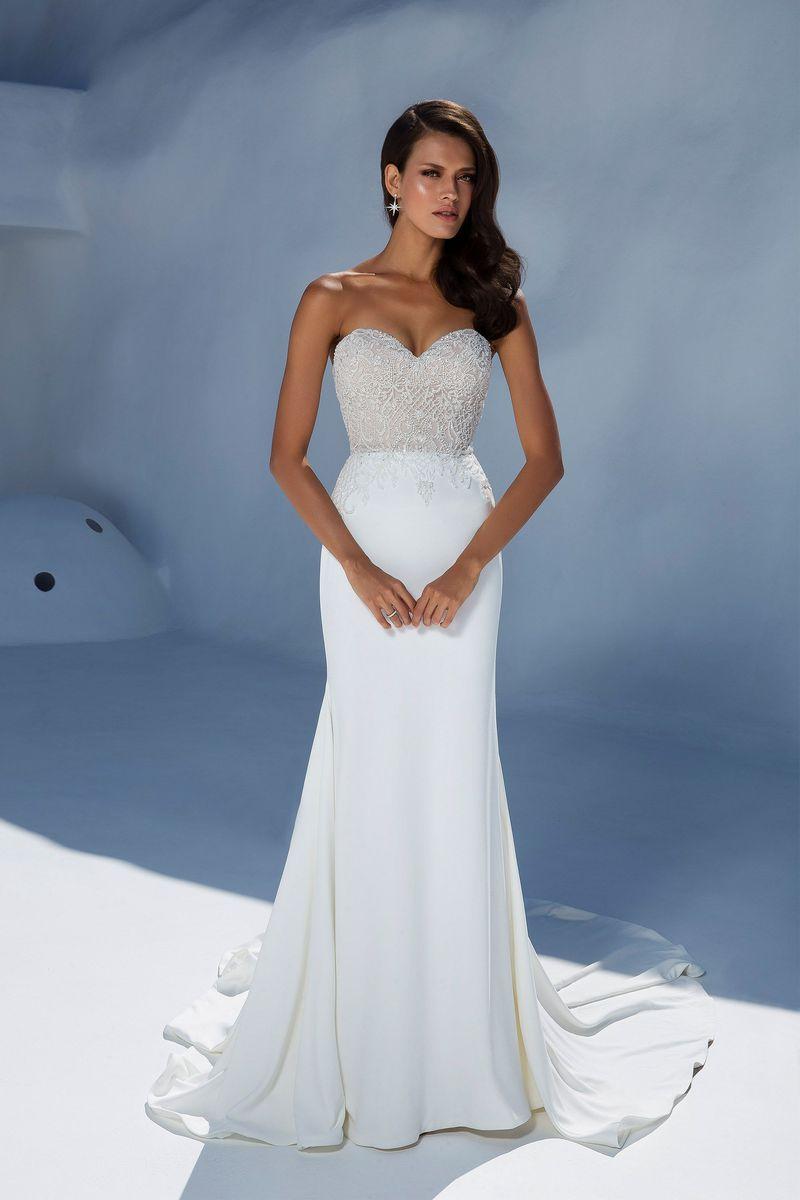 Justin Alexander - Bliss Bridal Salon & Boutique